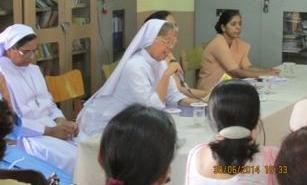 TEACHERS' ORIENTATION PROGRAM
